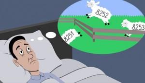 søvnløs